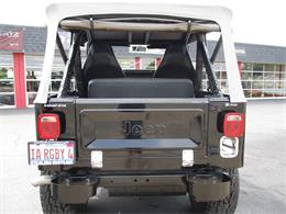 Picture of '80 Jeep CJ7 located in Illinois - $14,900.00 Offered by Sterling Motors Inc. - QUE6