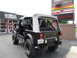 Picture of 1980 Jeep CJ7 - QUE6