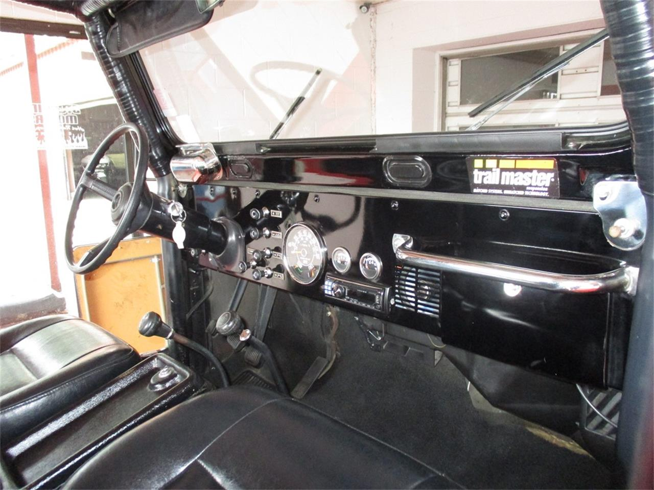 Large Picture of 1980 CJ7 located in Sterling Illinois - $14,900.00 - QUE6