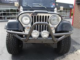 Picture of 1980 CJ7 located in Illinois - $14,900.00 Offered by Sterling Motors Inc. - QUE6