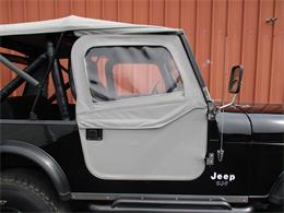 Picture of 1980 CJ7 located in Sterling Illinois - QUE6