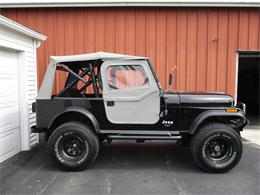 Picture of '80 CJ7 Offered by Sterling Motors Inc. - QUE6