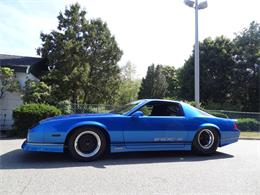 Picture of '83 Camaro IROC Z28 - $30,000.00 Offered by a Private Seller - QUEA