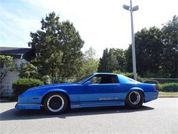 Picture of '83 Chevrolet Camaro IROC Z28 located in Massachusetts - $30,000.00 - QUEA
