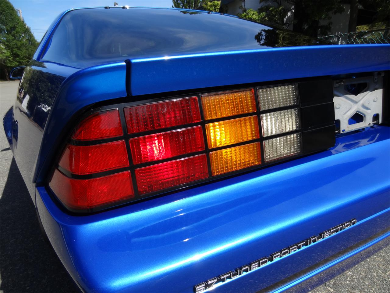 Large Picture of 1983 Chevrolet Camaro IROC Z28 located in Massachusetts Offered by a Private Seller - QUEA