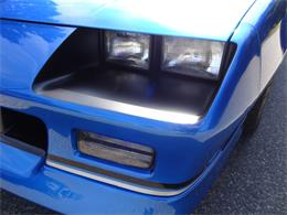 Picture of 1983 Camaro IROC Z28 - $30,000.00 Offered by a Private Seller - QUEA