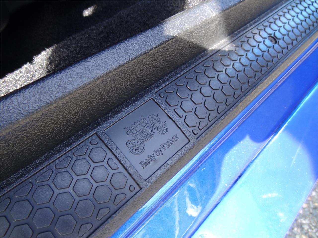 Large Picture of '83 Chevrolet Camaro IROC Z28 - QUEA