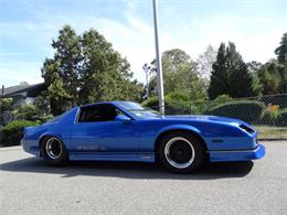 Picture of 1983 Camaro IROC Z28 located in Hingham Massachusetts Offered by a Private Seller - QUEA
