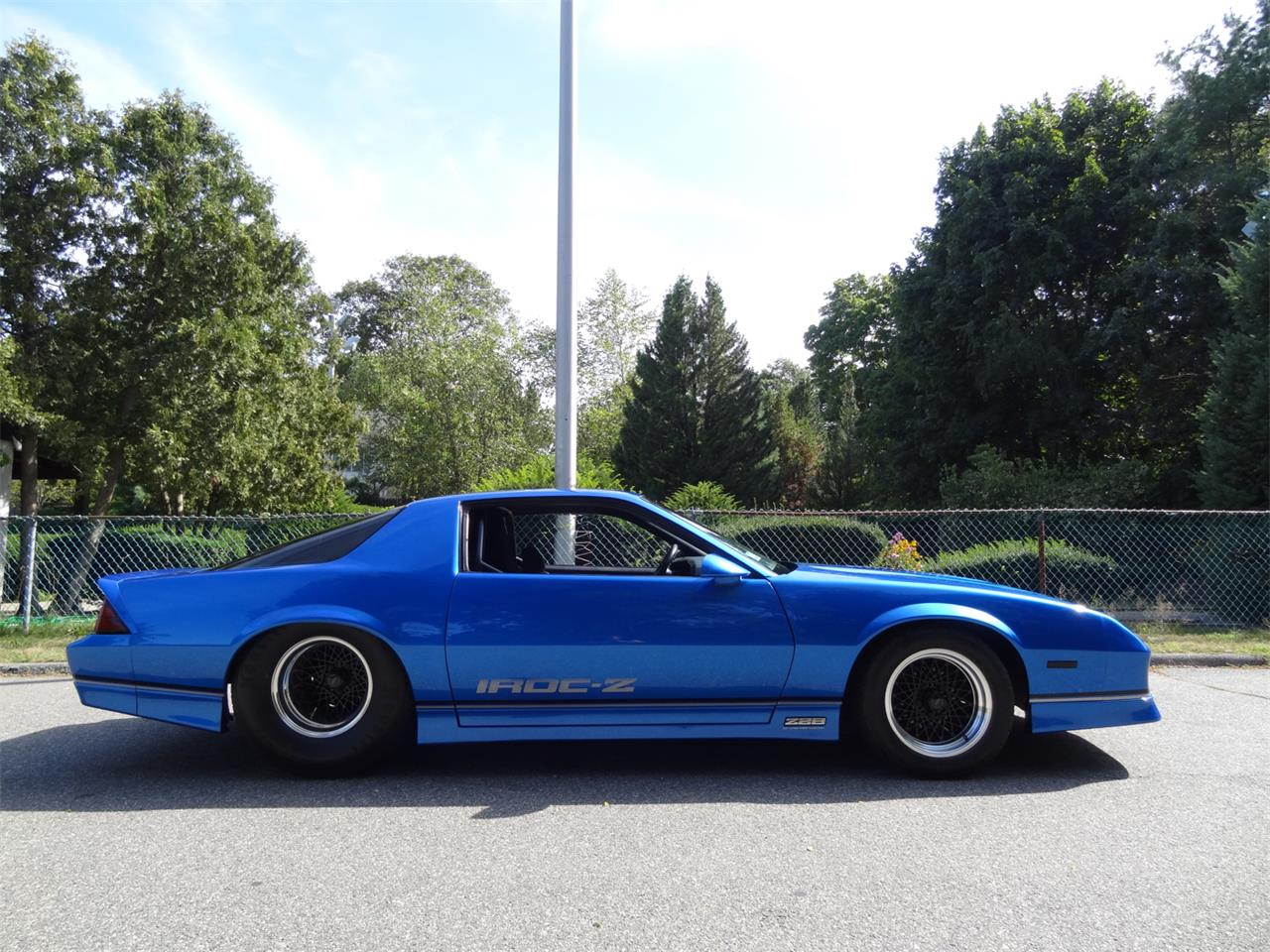 Large Picture of '83 Camaro IROC Z28 - $30,000.00 Offered by a Private Seller - QUEA