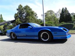 Picture of '83 Chevrolet Camaro IROC Z28 - $30,000.00 Offered by a Private Seller - QUEA