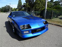 Picture of 1983 Camaro IROC Z28 Offered by a Private Seller - QUEA