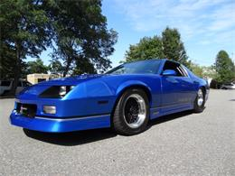 Picture of '83 Camaro IROC Z28 located in Massachusetts Offered by a Private Seller - QUEA