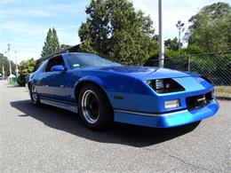 Picture of 1983 Camaro IROC Z28 located in Massachusetts Offered by a Private Seller - QUEA