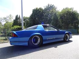 Picture of 1983 Chevrolet Camaro IROC Z28 Offered by a Private Seller - QUEA