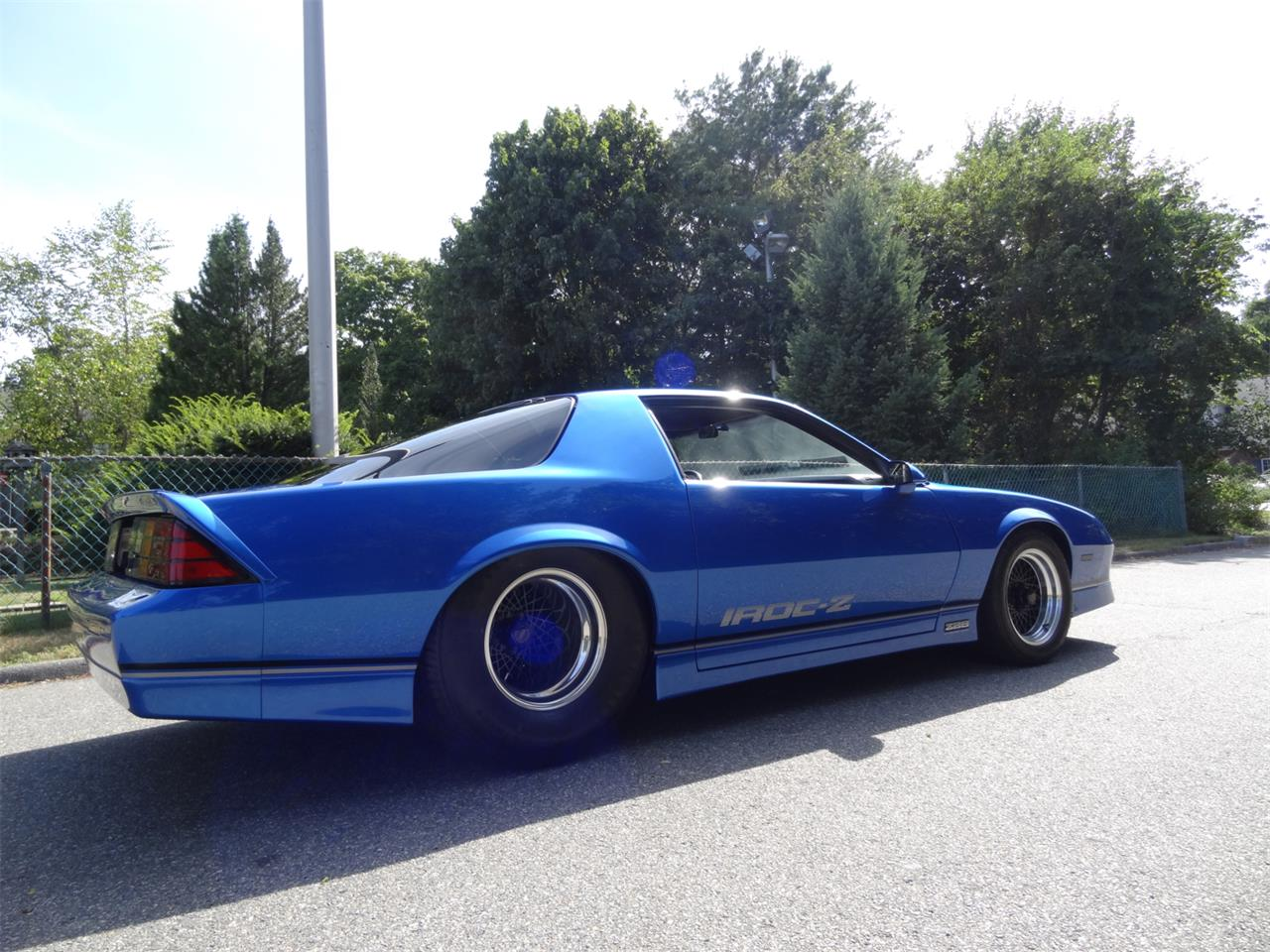 Large Picture of 1983 Chevrolet Camaro IROC Z28 - $30,000.00 Offered by a Private Seller - QUEA