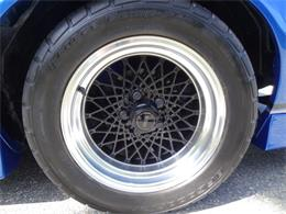 Picture of 1983 Chevrolet Camaro IROC Z28 located in Hingham Massachusetts - $30,000.00 Offered by a Private Seller - QUEA