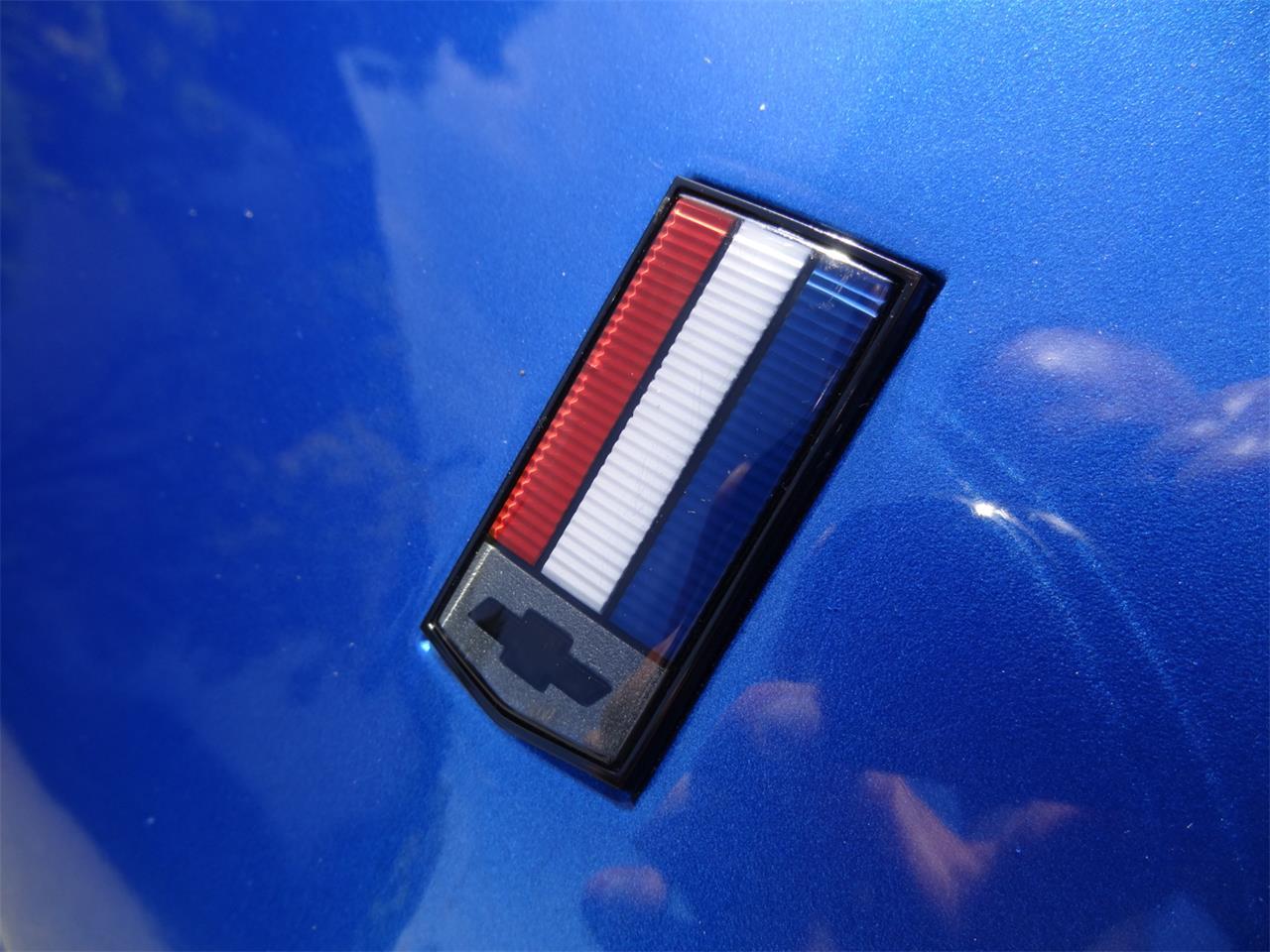 Large Picture of 1983 Camaro IROC Z28 - $30,000.00 - QUEA