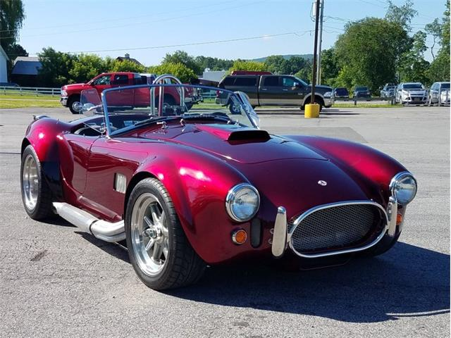 Classic Factory Five for Sale on ClassicCars com on