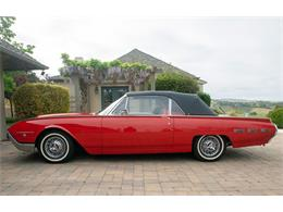 Picture of '62 Thunderbird - QSP5