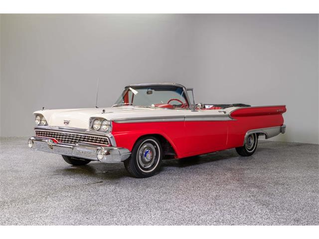 Picture of '59 Galaxie 500 - QSP7