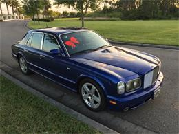 Picture of '02 Arnage located in Orlando Florida - $22,800.00 Offered by a Private Seller - QUG1