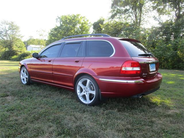 Picture of '06 X-Type - QUG4