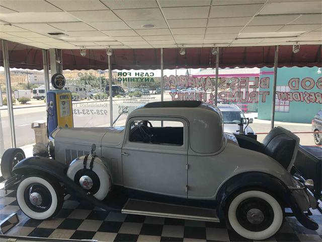 Picture of Classic '31 REO Flying Cloud - QUGQ