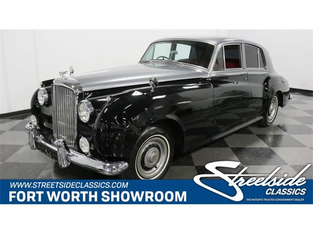 Picture of 1957 Bentley S1 located in Texas - $52,995.00 - QUGR