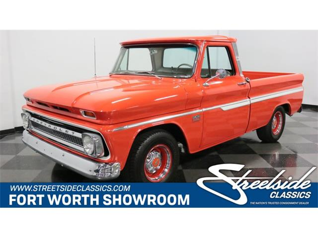 Picture of '66 C10 - QUGT