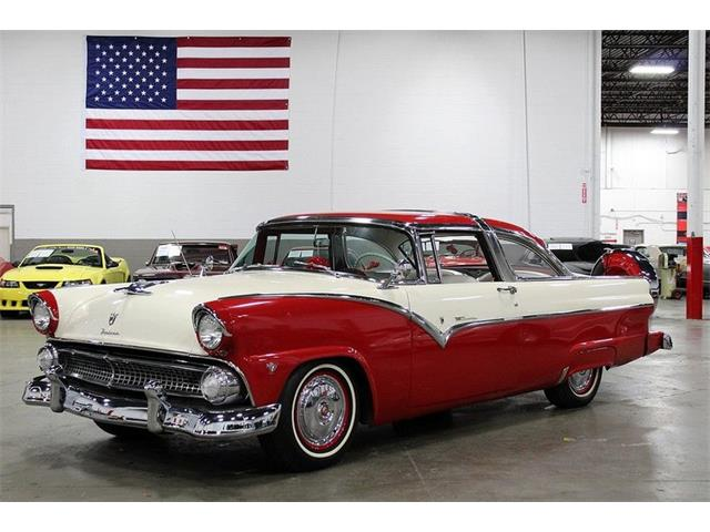 Picture of Classic '55 Ford Fairlane - QUH0