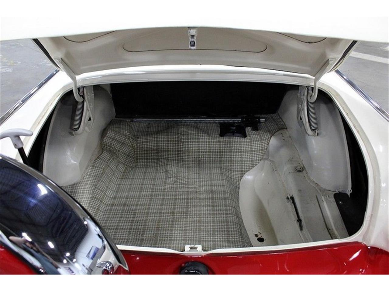 Large Picture of '55 Fairlane - QUH0