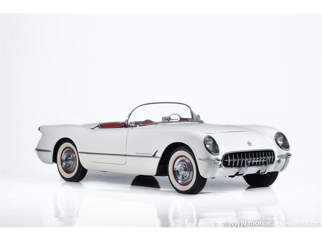 Picture of '53 Corvette - QSPB