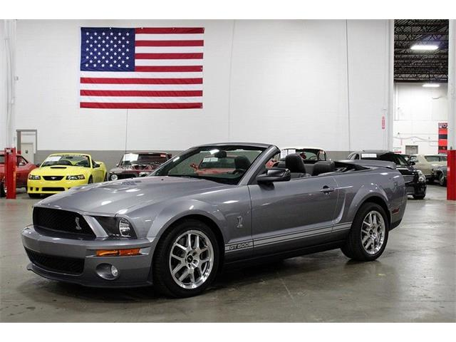 Picture of '07 Mustang - QUH5
