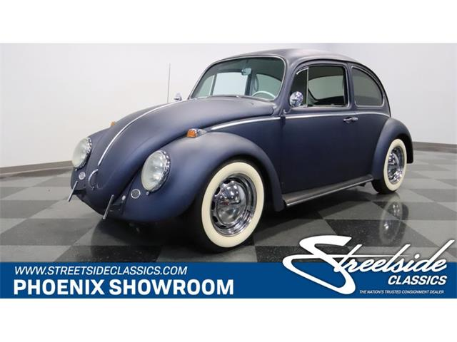 Picture of '65 Beetle - QUH9