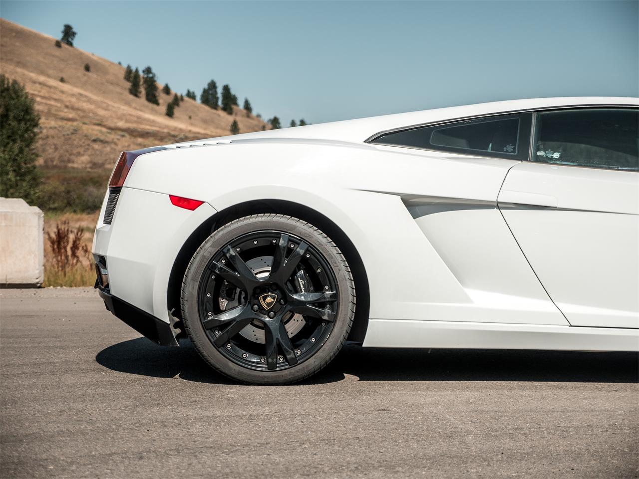 Large Picture of 2008 Lamborghini Gallardo - $91,819.00 Offered by ABC Dealer TEST - QUI2