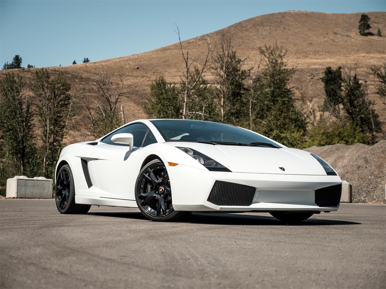 Large Picture of '08 Lamborghini Gallardo - $91,819.00 - QUI2