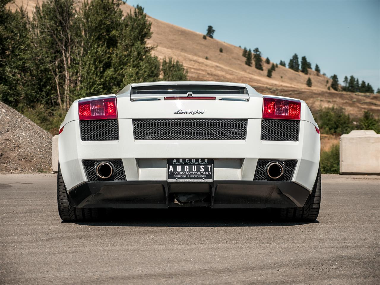 Large Picture of 2008 Gallardo located in Kelowna British Columbia Offered by ABC Dealer TEST - QUI2