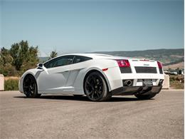Picture of '08 Lamborghini Gallardo - $91,819.00 - QUI2