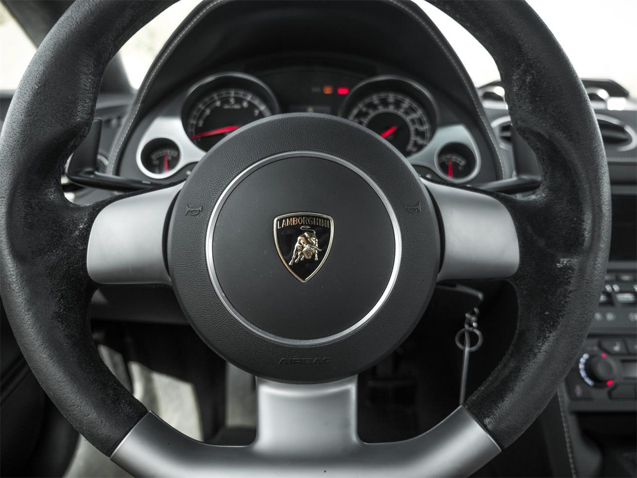 Large Picture of '08 Lamborghini Gallardo - QUI2