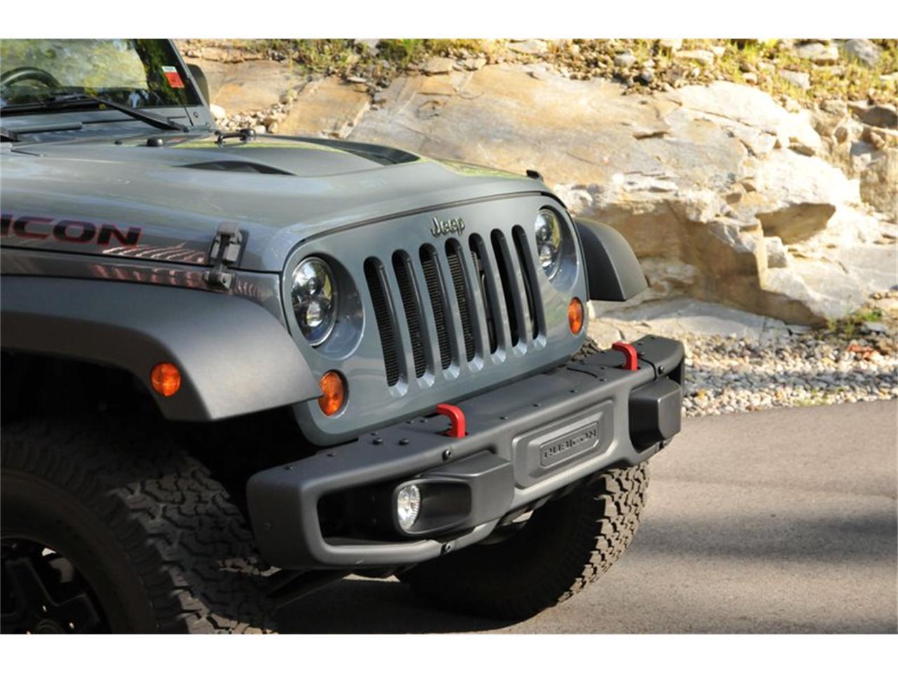 2013 Jeep Wrangler for Sale | ClassicCars com | CC-1252587