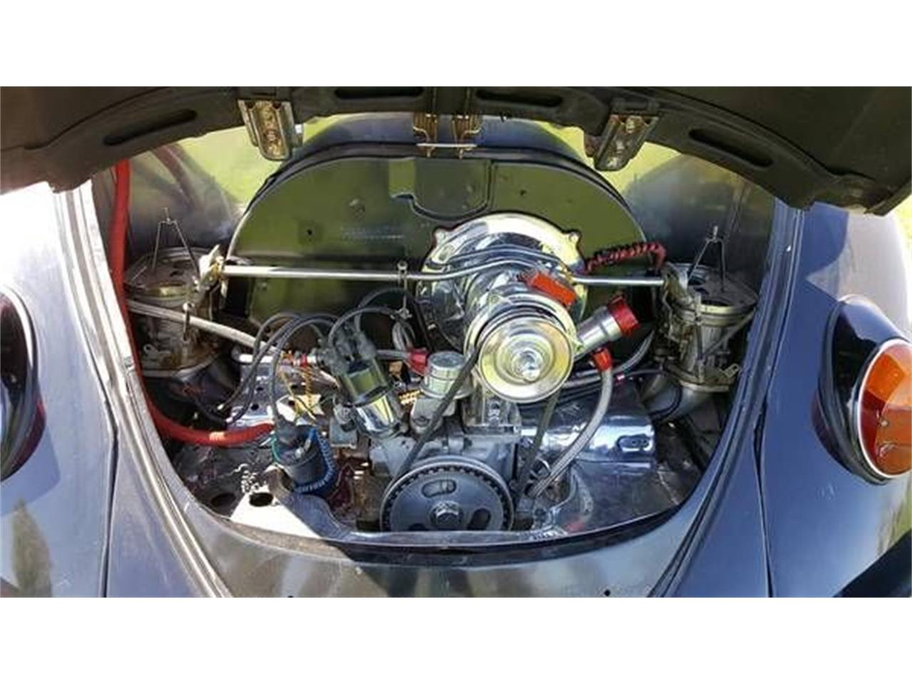 Large Picture of 1967 Beetle - QSPH