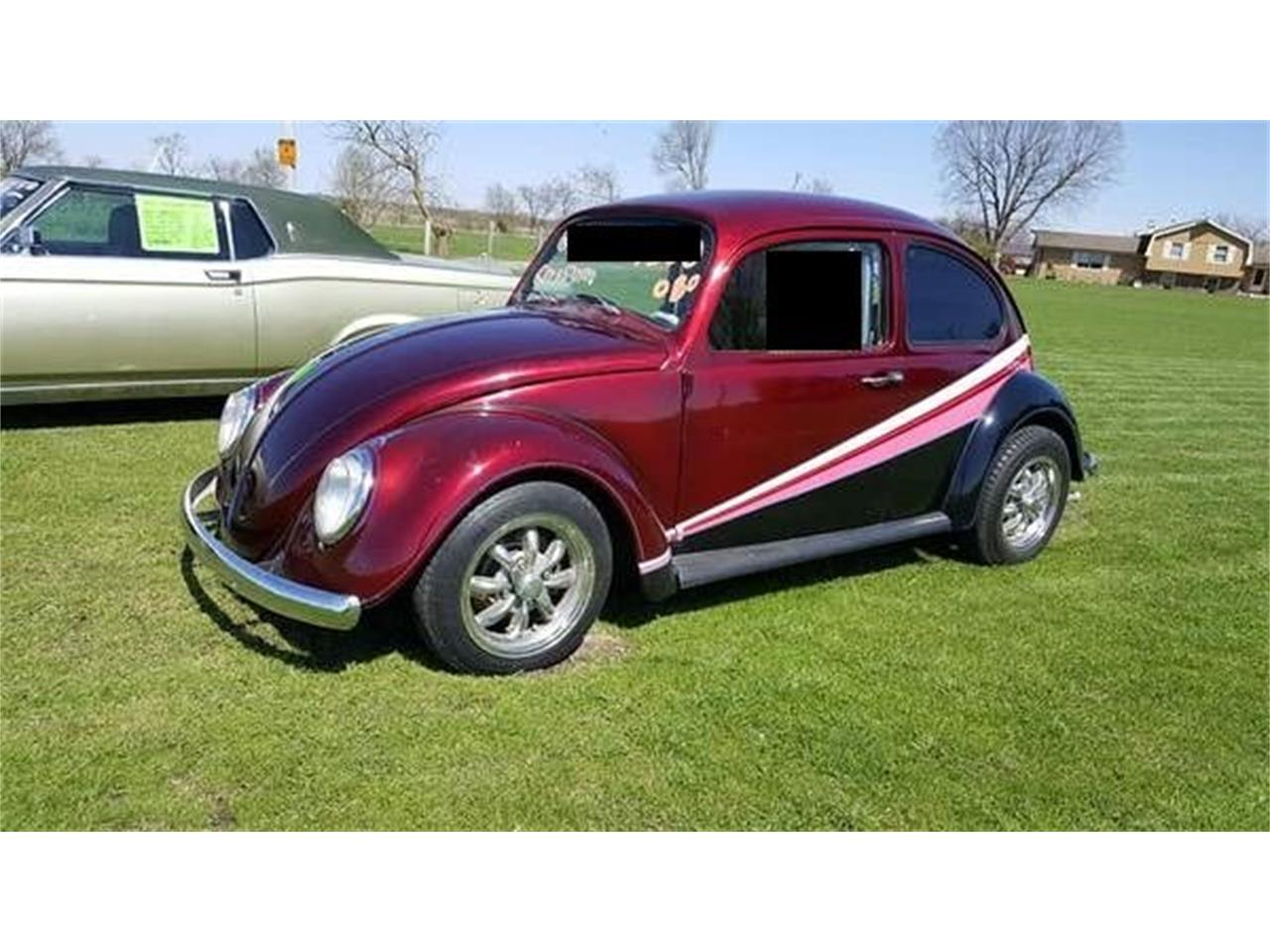 Large Picture of 1967 Volkswagen Beetle Offered by Classic Car Deals - QSPH