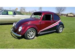 Picture of '67 Volkswagen Beetle located in Michigan - $8,995.00 Offered by Classic Car Deals - QSPH