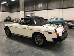 Picture of '80 MG MGB located in Brandon Mississippi Auction Vehicle Offered by Auction Assets Group - QUJS