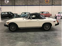 Picture of 1980 MGB located in Mississippi Auction Vehicle Offered by Auction Assets Group - QUJS