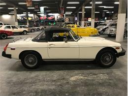 Picture of '80 MG MGB Auction Vehicle Offered by Auction Assets Group - QUJS