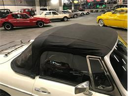 Picture of 1980 MG MGB Auction Vehicle Offered by Auction Assets Group - QUJS