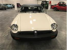 Picture of '80 MG MGB located in Mississippi Auction Vehicle Offered by Auction Assets Group - QUJS