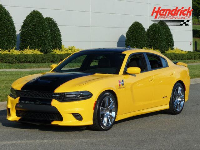 Picture of '17 Charger - QUJU