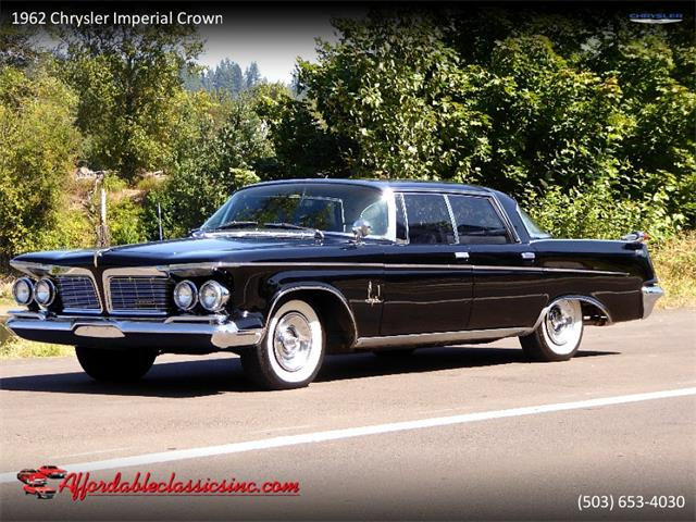 Picture of '62 Imperial Crown - QUK0